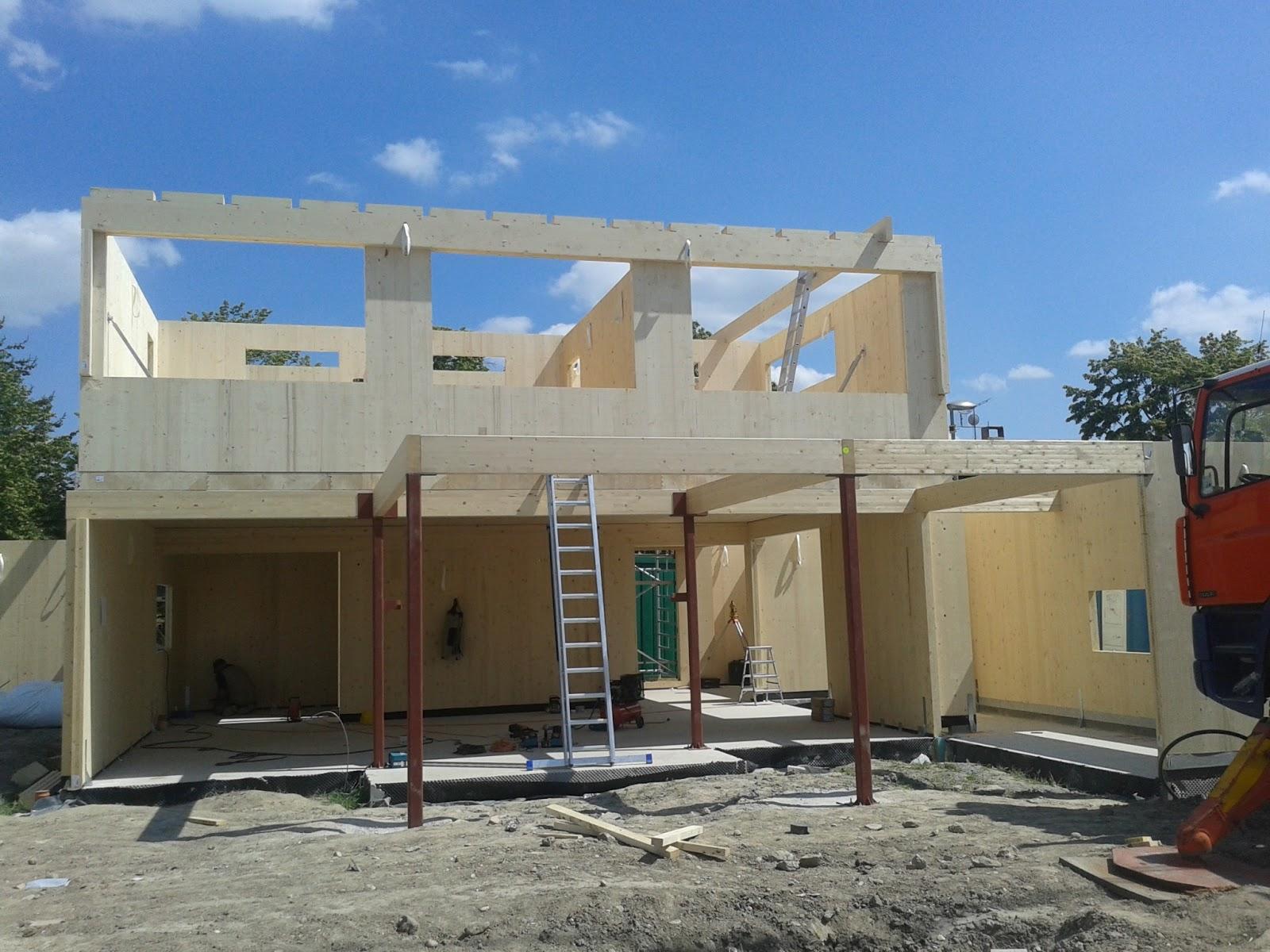 Francisco alcaraz blog de arquitectura eficiente visita - Construir una vivienda ...