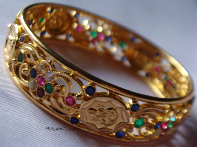 Gold Bangle+indian gold bangles