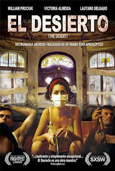 Ver Película El Desierto Online Gratis (2013)