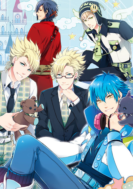 [Anime] Dramatical Murder ()