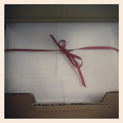 Stone-Bridge.co.uk gift wrapping