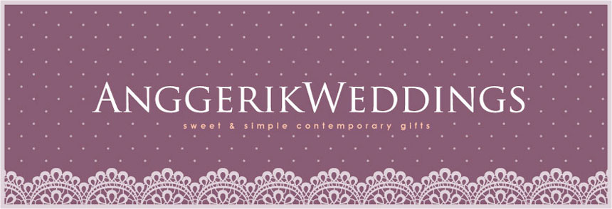 anggerik weddings