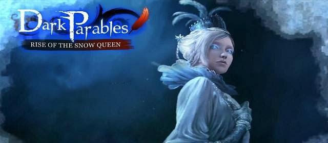 Dark Parables Snow Queen CE Apk v1.0.0 Full