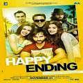 Happy New Year Hindi Movie Review