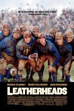 Watch Leatherheads 2008 Megavideo Movie Online