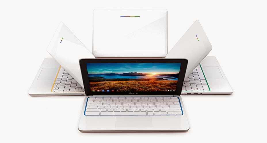 HP Chromebook 11: A Review