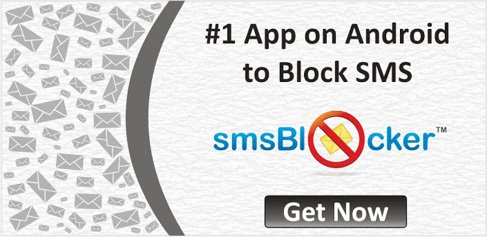 Sms Blocker - Award Winner Premium v5 0 6 APK ~ Free Android Apps