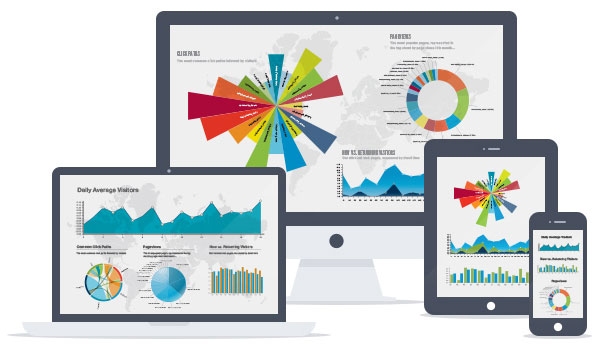 28 Awesome Data Visualization Tools