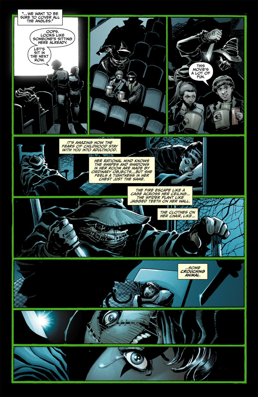 Detective Comics (1937) Issue #835 Page 14