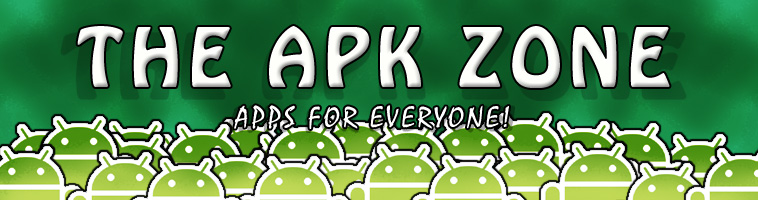 The APK Zone