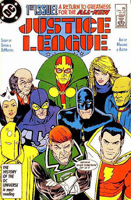3 Justice%2BLeague%2BInternational 10 of the Best Comic Books of All Time