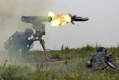 Nel Donbas militanti hanno violato il cessate il fuoco