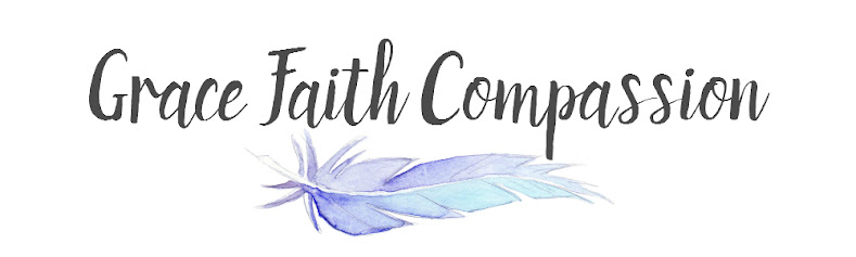 Grace.Faith.Compassion