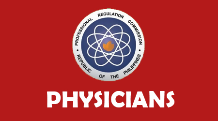 February 2013 Physician Licensure Examination Results - Physician Passers 2013 February