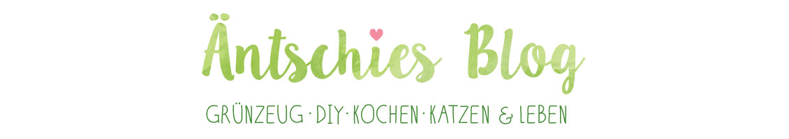 aentschies Blog