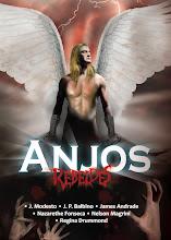 ANJOS REBELDES - Coletânea 7 autores