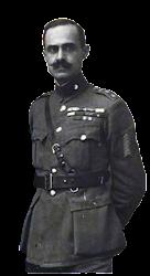 Νικόλαος Πλαστήρας 1883-1953