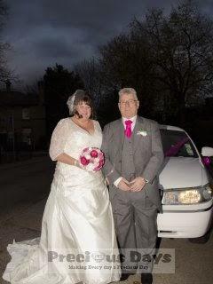 Wedding photographers in Hampshire