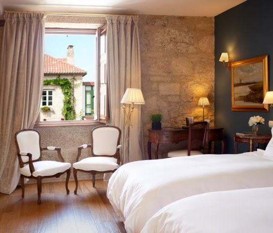 Boiserie & c.: muri in pietra: look medioevale