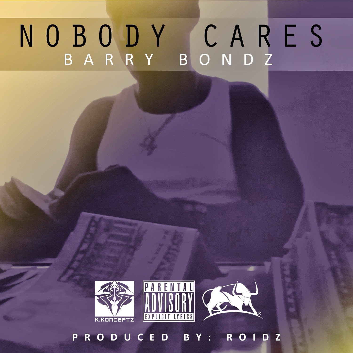 Nobody Cares Single