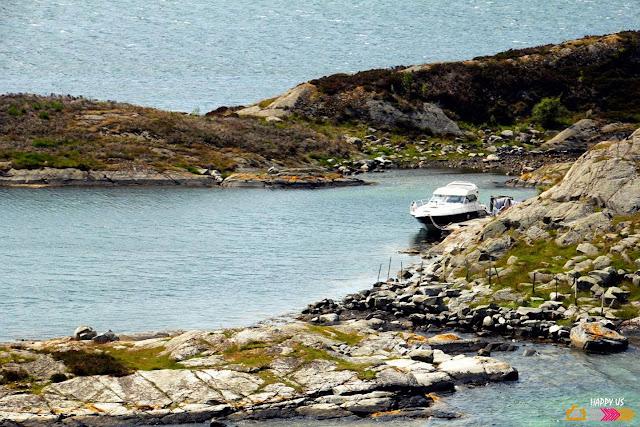 Paysages norvégiens