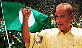 Tan Sri Muhammad Muhd Taib sertai PAS