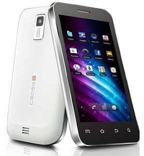 Harga Cross A8T Hp Android Murah