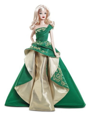 beautiful barbie doll picture