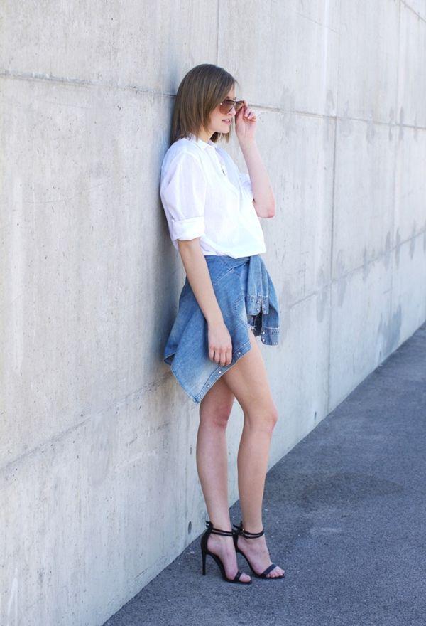 Que zapatos de moda usar en verano