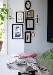 Uppåt väggarna / Allas nr 44