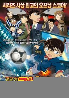 MoviesMobile: Detective Conan Movie 16: The Eleventh Striker (2012) + Subtitle Indonesia