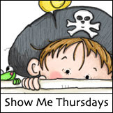 Show me ~ Thursdays