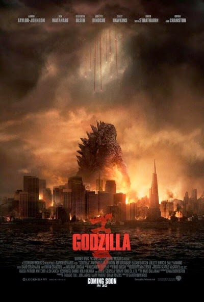 download film gratis godzilla