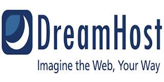 DreamHost Award Winning Web Hosting