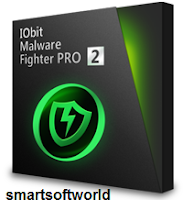 IObit Malware Fighter 2.0.1.8 PRO Download With Full Version License