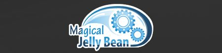 Magical Jelly Bean