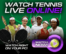 Tennis Live Stream All Sports Live Online