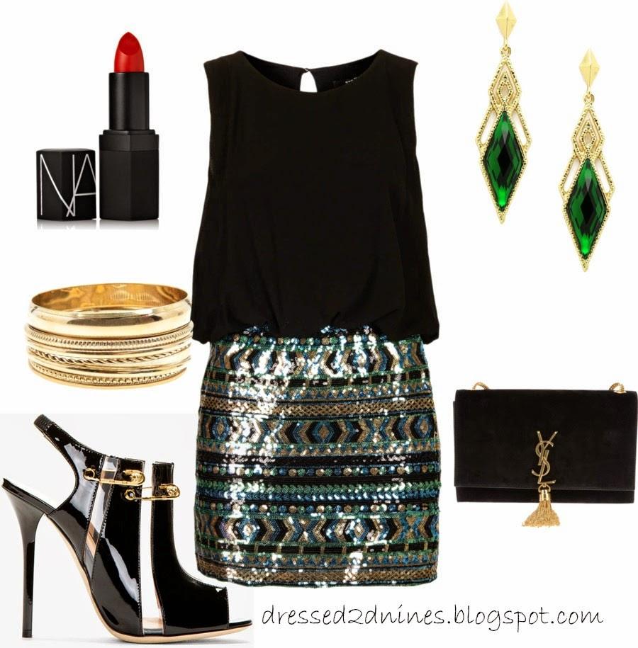 Casino dress attire
