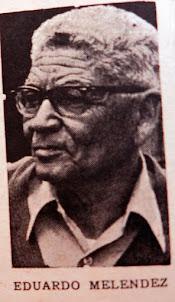 154. EDUARDO MELÉNDEZ