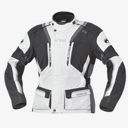 Held make the best waterproof winter motorcycle jackets