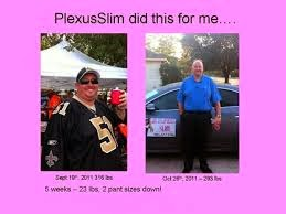 Weight Loss and Diabetes management  - Plexus Success Story