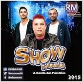SHOW MANIA 2015 - CD Promocional Oficial