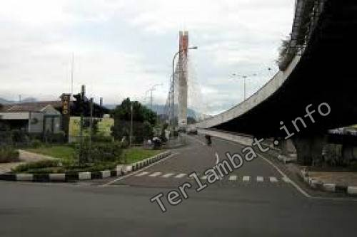 Fly Over Jembatan Layang Banjarmasin