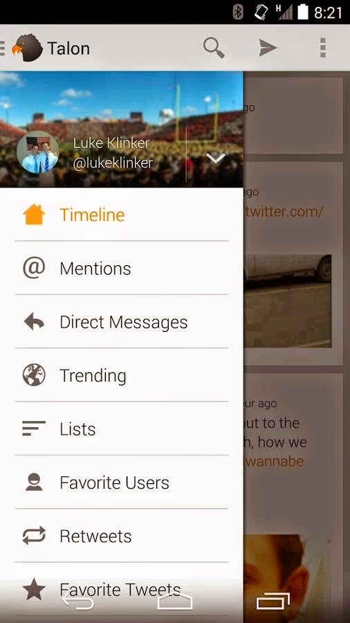 Talon for Twitter v2.6.0