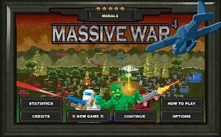 Massive War 4