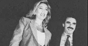Norma Duval, la musa del PP, Partido Popular