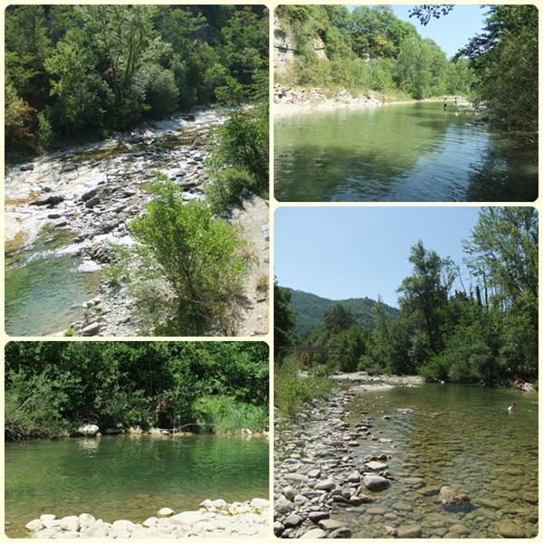 Studiamando liberamente domenica sul fiume for Piccoli piani di casa sul fiume