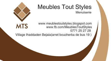 Meubles Tout Styles