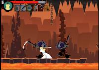 قتال الساموراي