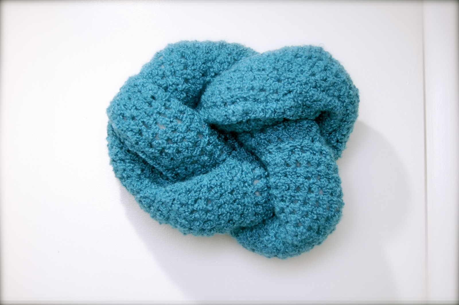 Crochet Knot : Crochet Knot Pillow